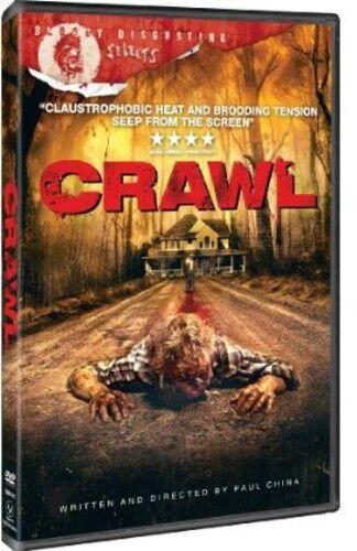 Crawl [new Dvd]