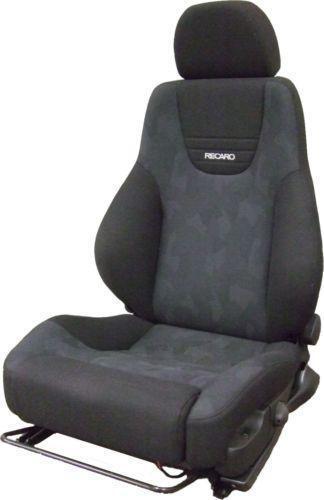 Recaro Seat Rails Ebay