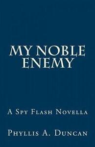 My Noble Enemy -Paperback