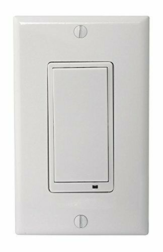 NuTone NWT00Z Smart 3-Way Wall Dimmer Switch - Free Shipping!!