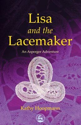Lisa and the Lacemaker: An Asperger Adventure (Asp for sale  Shipping to India
