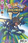 Digimon Comic