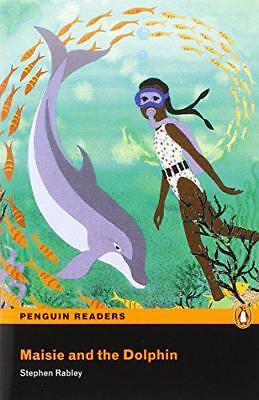 Maisie And The Dolphin Buch / CD Pack: Easystarts: Penguin Lesebrillen segunda mano  Embacar hacia Argentina
