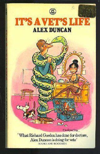It's a Vet's Life,Alex Duncan