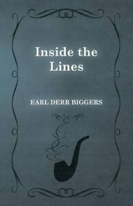 Inside-the-Lines-by-Biggers-Earl-Derr-9781473325968-Paperback