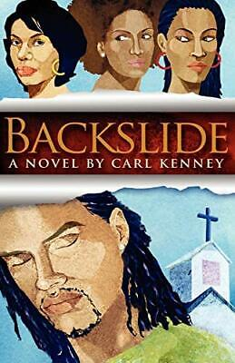 Backslide.by Kenney, W.  New 9781426941498 Fast Free Shipping.#