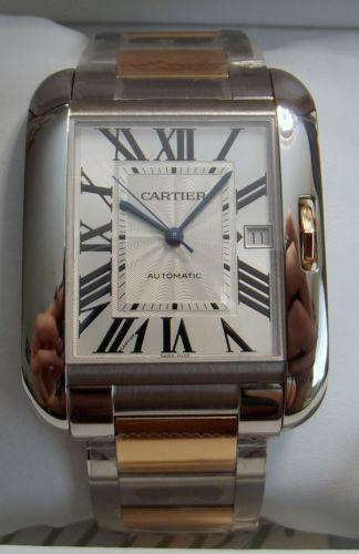 cartier watches for new used ebay