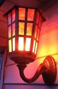 Antique Gothic Light