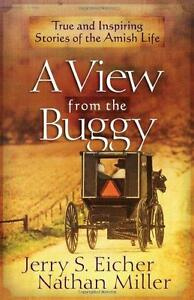 A View from the Buggy:True & Inspiring Stories of the Amish Life