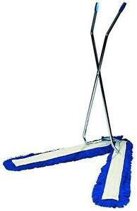 100cm V Sweeper Kit. Washable & Easily Catches Dust from Floors.