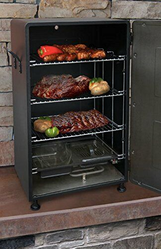 Landmann Smoky Mountain Electric Smoker
