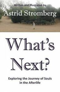 What's Next?: Exploring the Journey of Souls in the Afterlife by  9781504332453