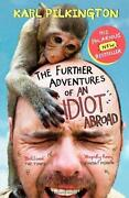 Karl Pilkington Book