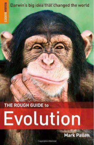 The Rough Guide to Evolution (Rough Guide Science/Phenomena),Mark Pallen