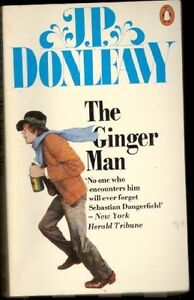 The Ginger Man By J. P. Donleavy. 9780140027051
