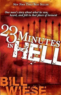 23 Minutes In Hell  One Mans Story About What He