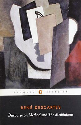 Discourse on Method and the Meditations (Classics) By Rene Descartes