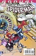 Amazing Spiderman 36