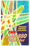 Convair 880