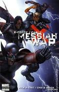 X-force Cable Messiah War