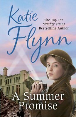 A Summer Promise By Katie Flynn. 9780099591023