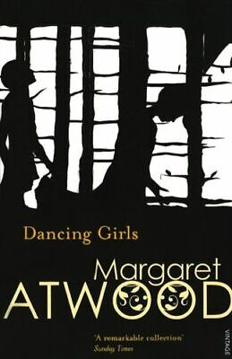 Dancing Girls and Other Stories NUEVO Atwood Margaret