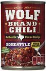 Wolf Sauces