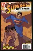 Superman Birthright