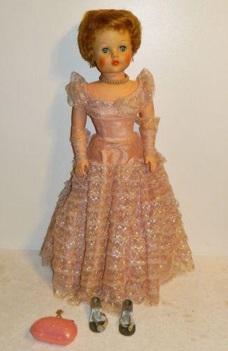 Rosemary Doll Ebay