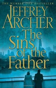 The Sins of the Father (The Clifton Chronicles),Jeffrey Archer