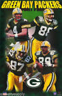 Green Bay Packers Men NFL Posters