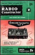 Radio Constructor