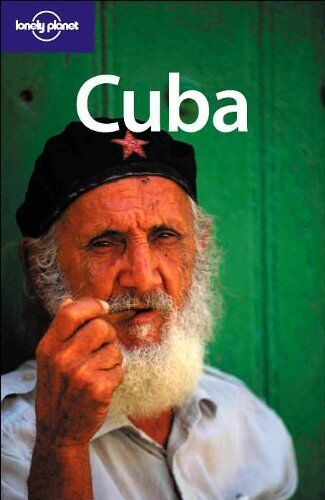 Cuba (Lonely Planet Country Guides),Brendan Sainsbury
