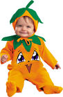 Disguise Pumpkin Infant & Toddler Costumes