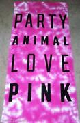 Victoria Secret Towel