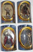 Lord of The Rings Return of The King Action Figures