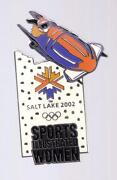 Sports Illustrated Olympic Pins