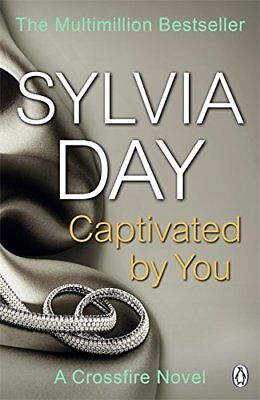 Captivated by You (Crossfire),Sylvia Day