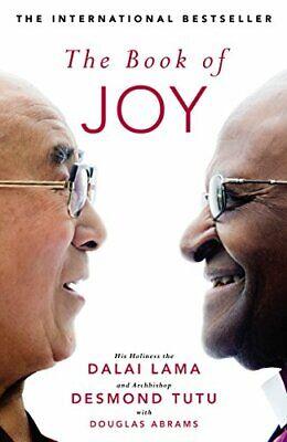The Book of Joy by Dalai Lama PDF/Ebook