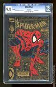 Spiderman 1 Gold