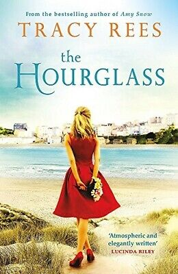The Hourglass: a Richard & Judy Bestselling Author - Good Book Rees, (Hourglass A Richard & Judy Bestselling Author)