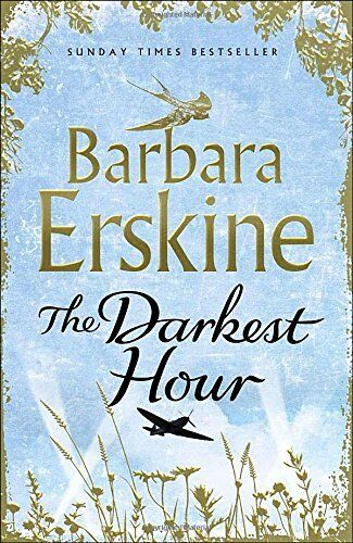 The Darkest Hour,Barbara Erskine