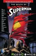 Death of Superman