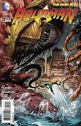 Aquaman Comics