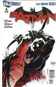 Batman 1 New 52