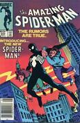 Amazing Spiderman 252