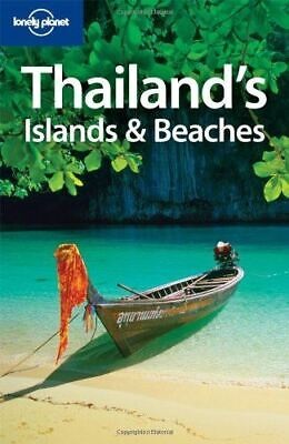 Burke, Andrew, Thailand's Islands and Beaches (Lonely Planet Country & Regional