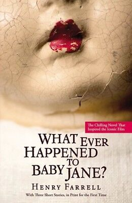What Ever Happened to Baby Jane? [New Book] Paperback