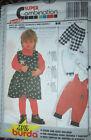 Burda Toddler Dress Sewing Patterns