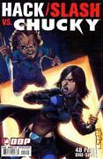 Chucky Comics